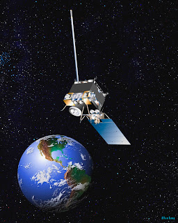 Sarsat Satellite